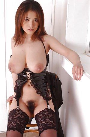 Asians big tits