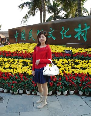 Busty Chinese Girls Pics