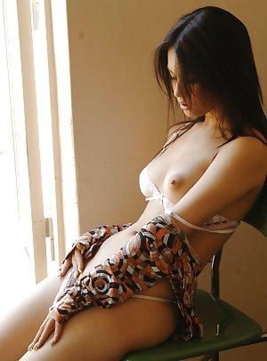 Busty Asian Teen Pics