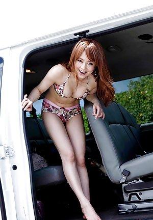 Redhead Asian Girls Pics