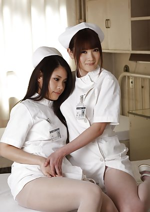 Busty Asian Lesbians Pics